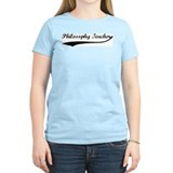 Philosophy Teacher (vintage) T-Shirt