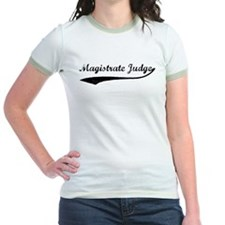 Magistrate Judge (vintage) T