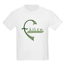 Failte Design T-Shirt