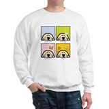 4 Seasons Golden Sweatshirt