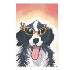 Hello puppies!!! Postcards (Package of 8)