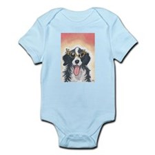 Hello puppies!!! Infant Bodysuit