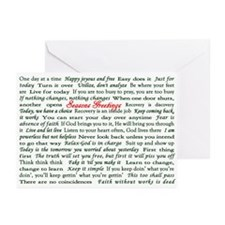 Seasons Greetings Slogan Cards (10pk)