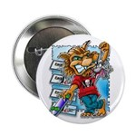 Cat & Mouse Skateboard Button (100 pk)