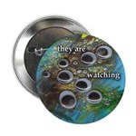 They are Watching (Button)