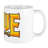 Rogue @ eShirtLabs.Com Mug