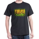 Cov / CoH Corruptor Black T-Shirt