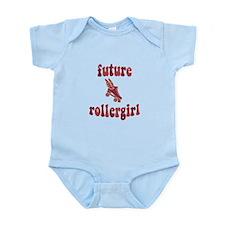 futurerollergirl Body Suit