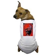 Gandhi Dog T-Shirt