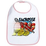 Lacrosse on Wheels Bib