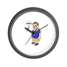 Cool Danny Wall Clock