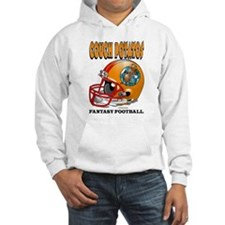 Fantasy Football - Couch Potatos Hoodie