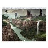 Capture FX Wall Calendar