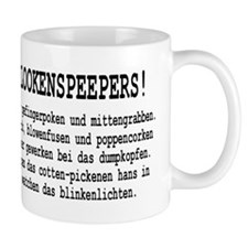 Blinkenlights Mug