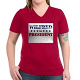 WILFRED for president Shirt