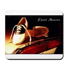 Edsel Motors Mousepad