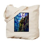 GOD / Ad Astra tote bag
