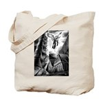 Tower of Babel / GOD tote bag