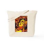 Vessel of Heaven / Heroes Tote Bag