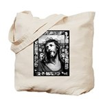 Cloning Jesus Tote Bag