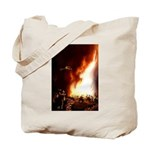 Paradise Passed Tote Bag