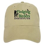 Fledging Birders Baseball Cap