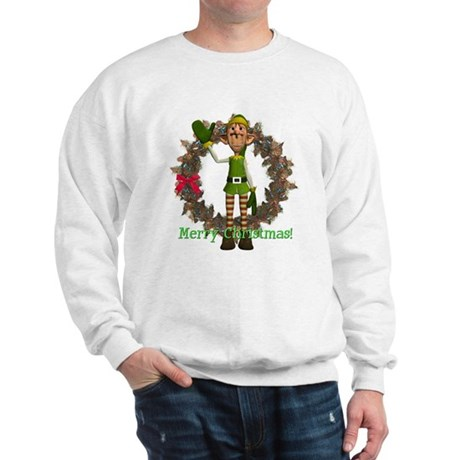 Elf Sweatshirt