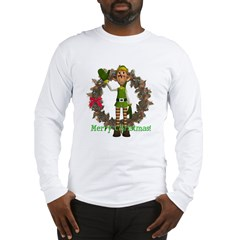 Elf Long Sleeve T-Shirt