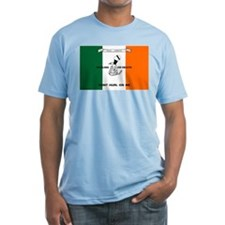 Fitted Hurling T-Shirt