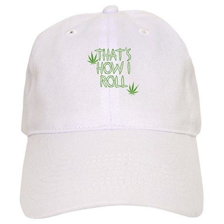 That's How I Roll (Vintage) Cap