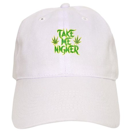 Take Me Higher (Vintage) Cap