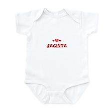 Jacinta Infant Bodysuit