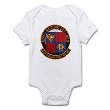 USS NEWMAN K. PERRY Infant Bodysuit