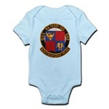 USS NEWMAN K. PERRY Onesie