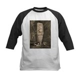 Copan Stele D Mayan Tee