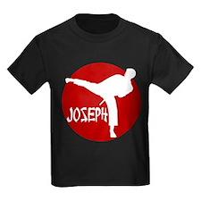 Joseph Karate T