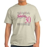 30th Birthday Gifts T-Shirt