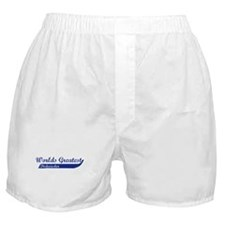 Greatest Dishwasher Boxer Shorts