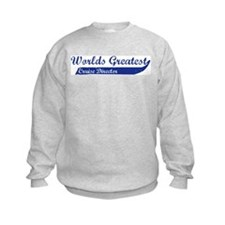 Greatest Cruise Director Sweatshirt