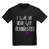 Headmaster Kids Color T-Shirt