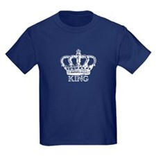 King Crown T
