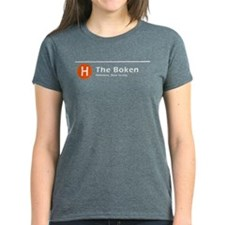 Hoboken 6th Borough T-shirts Tee