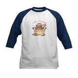 Gingerbread Sweetie Xmas  T