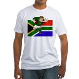 Rugby forward South Africa Shirt
