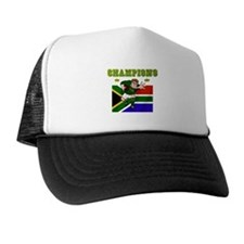 South African Rugby Hat