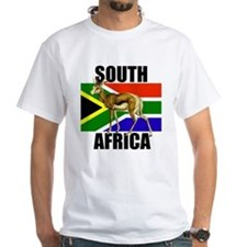 South Africa Springbok Shirt