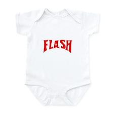 Flash Infant Bodysuit