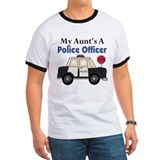 My Aunt's A Police Officer T