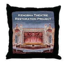 Restore Throw Pillow