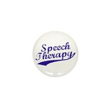 Physical Therapy Mini Button (10 pack)